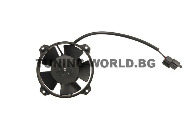 SPAL 96mm 12v Електрическа перка ,вентилатор