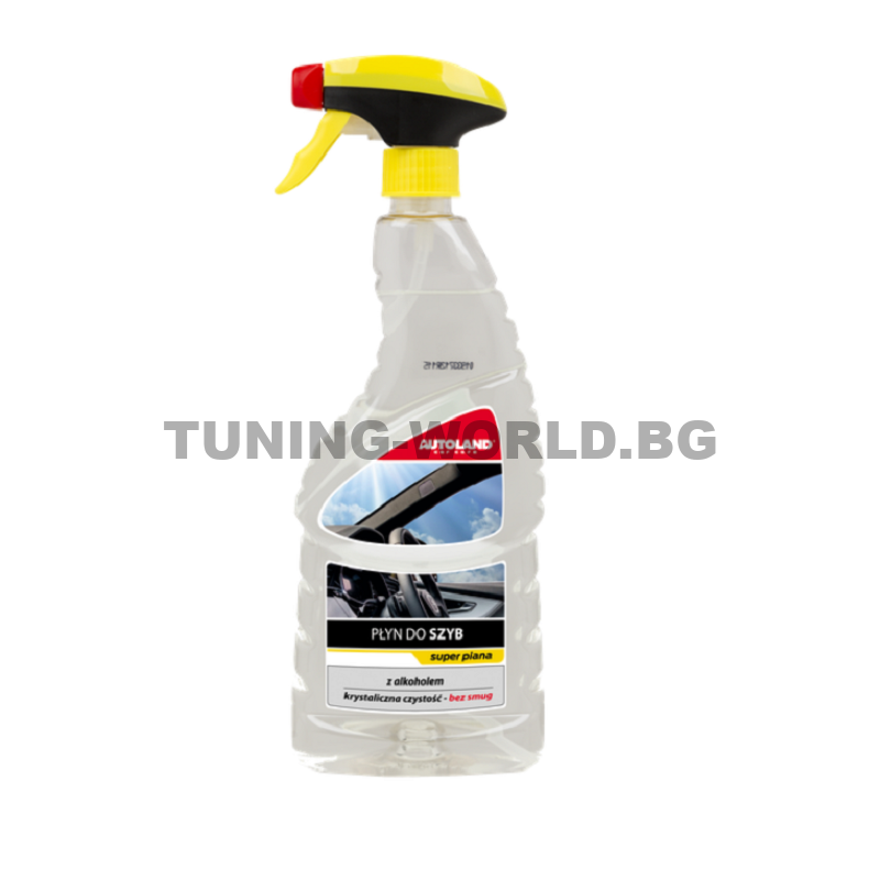 Glass Cleaner AutoLand 750ml