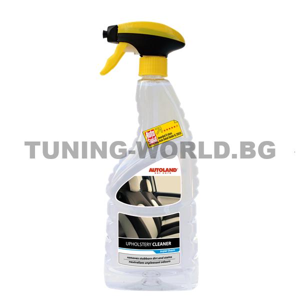 Почистващ тапицерията препарат Autoland