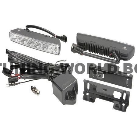 M-tech dayline LED дневни светлини M-T ST-16