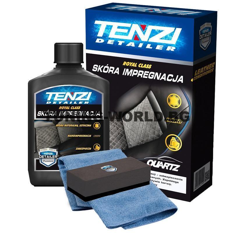 Leather Conditioner Tenzi Detailer 300 ml