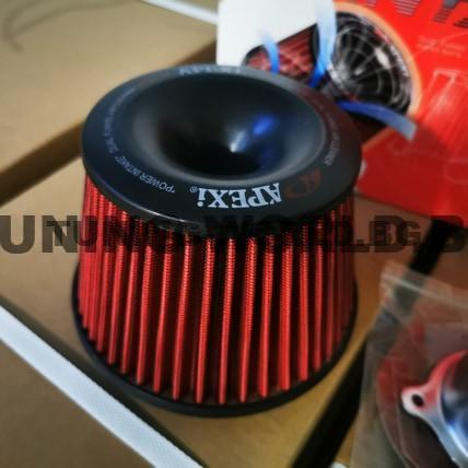 APEXi Спортен универсален въздушен филтър тип Конус