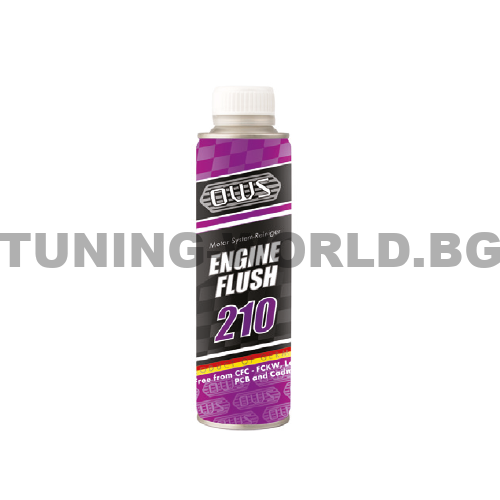 210 Engine Flush 250 ml