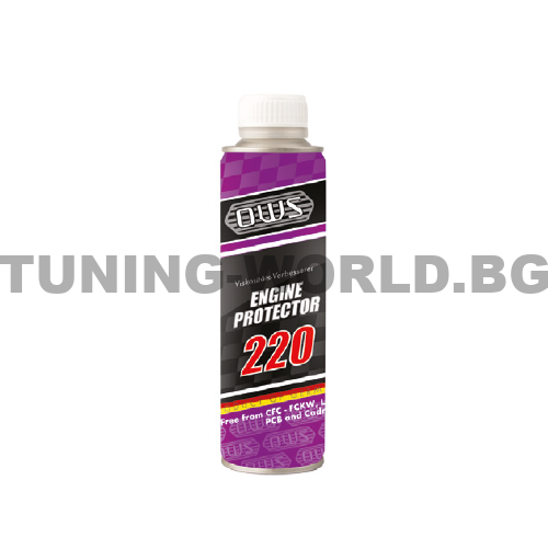 220 Engine Protector 300 ml