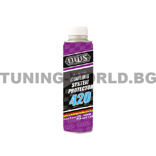 OWS Cooling System Protector 300 ml
