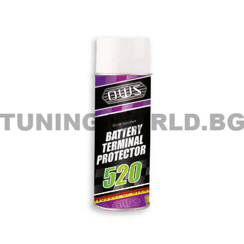 OWS 520 Battery Terminal Protector 150 ml