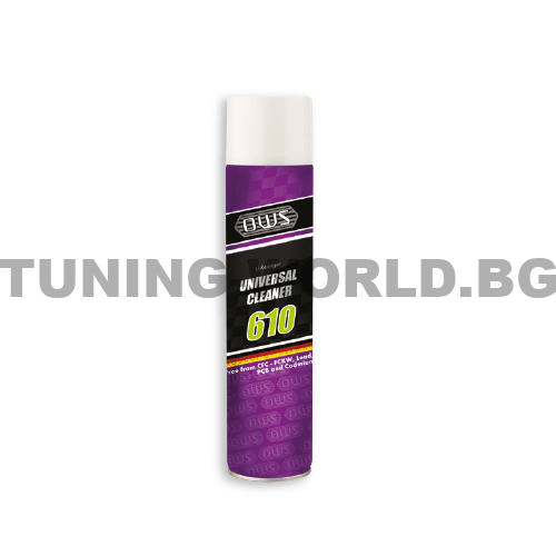 OWS 610 Universal Cleaner 600 ml