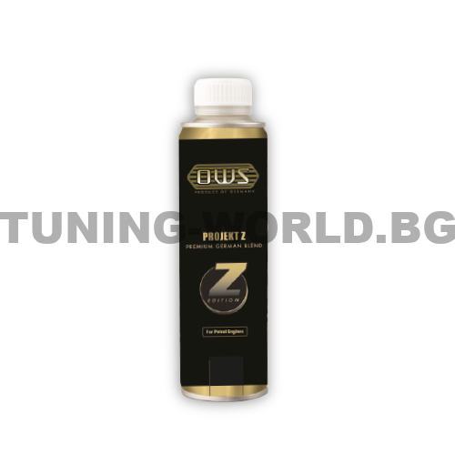 OWS Project Z Petrol 300 ml