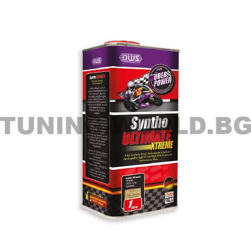 OWS Syntho ULTIMATE XTREME 1 L