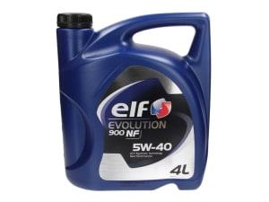 ELF EVO 900 NF 5W40 4L