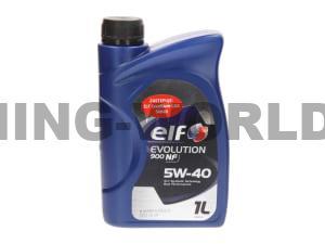 ELF EVO 900 NF 5W40 1L