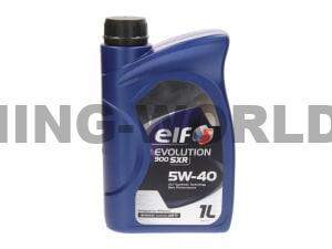 ELF EVO 900 SXR 5W40 1L
