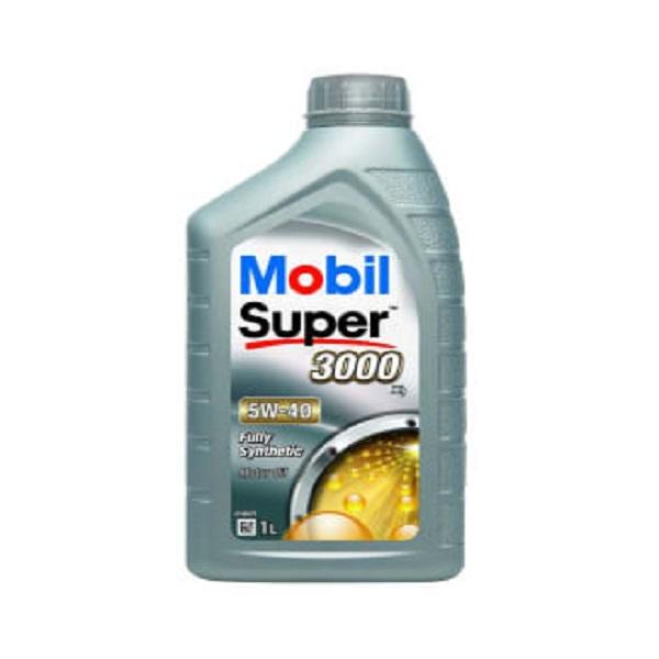 MOBIL M-SUP 3000 X1 5W40 1L