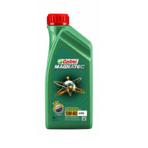 CASTROL MAGNATEC 5W40 A3/B4 1L