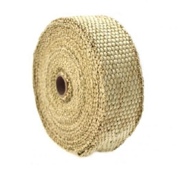Термолента - Vermiculite 50mm x 2mm 10m Изпускателна система