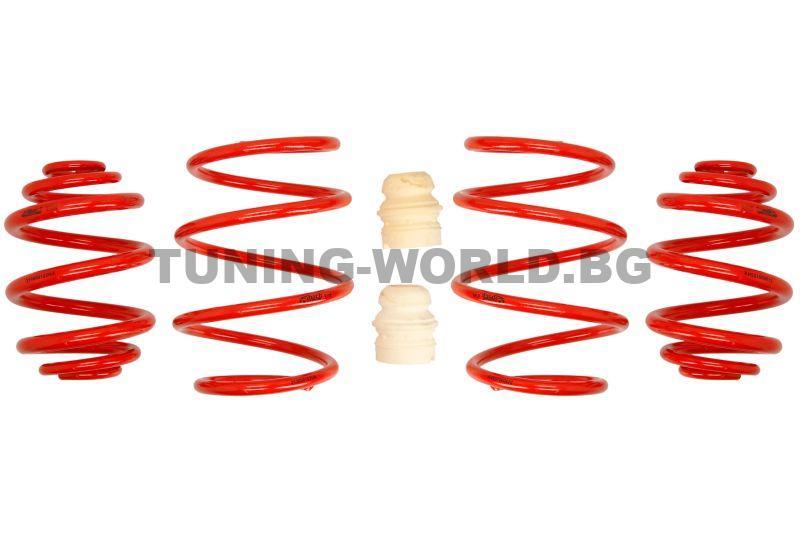 Комплект за ходовата част, пружини E20-20-001-03-22, BMW 3 (E46) 2.0-3.0