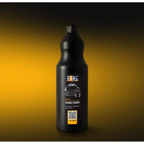 ADBL Bubble Maker 0,5L (Shampoo addition)