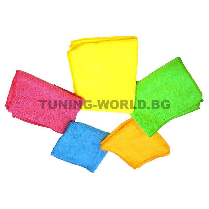 Микрофибърна кърпа 30x30 CELANPRO