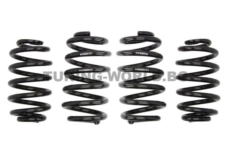 Комплект за ходовата част, пружини E8120-140, SEAT LEON 1.8/1.9D