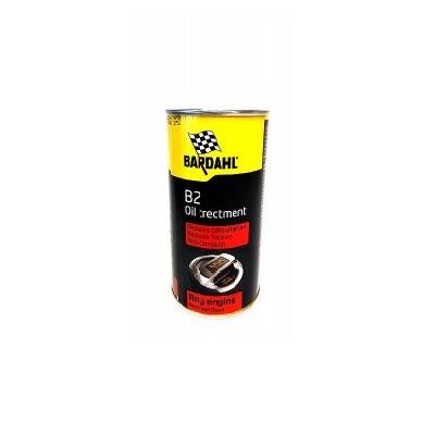 Bardahl №2 - Подобрител на вискозитета на маслото