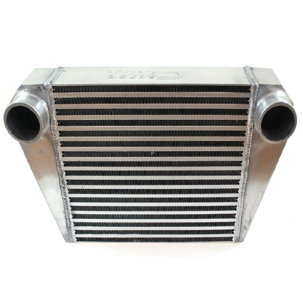 Интеркулер TurboWorks 350x300x76 backward