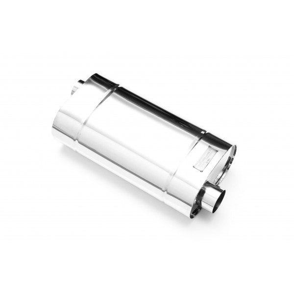 63mm RM Motors Гърне неръждаема стомана