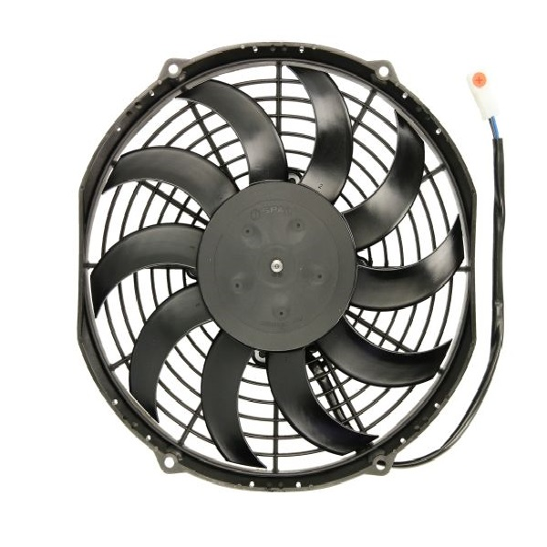 Аксиален вентилатор за охлаждане Spal