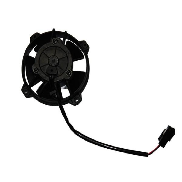 SPAL 96mm, 12v аксиален вентилатор