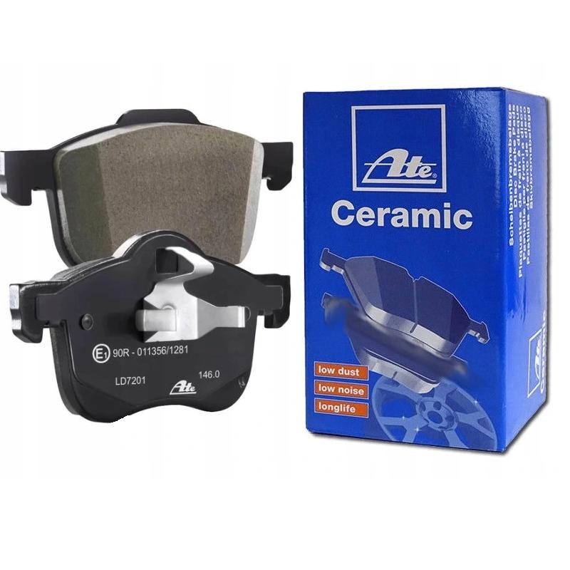 ATE Ceramic - Керамични накладки