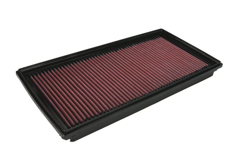 K&N Панелен въздушен филтър за 1.8T