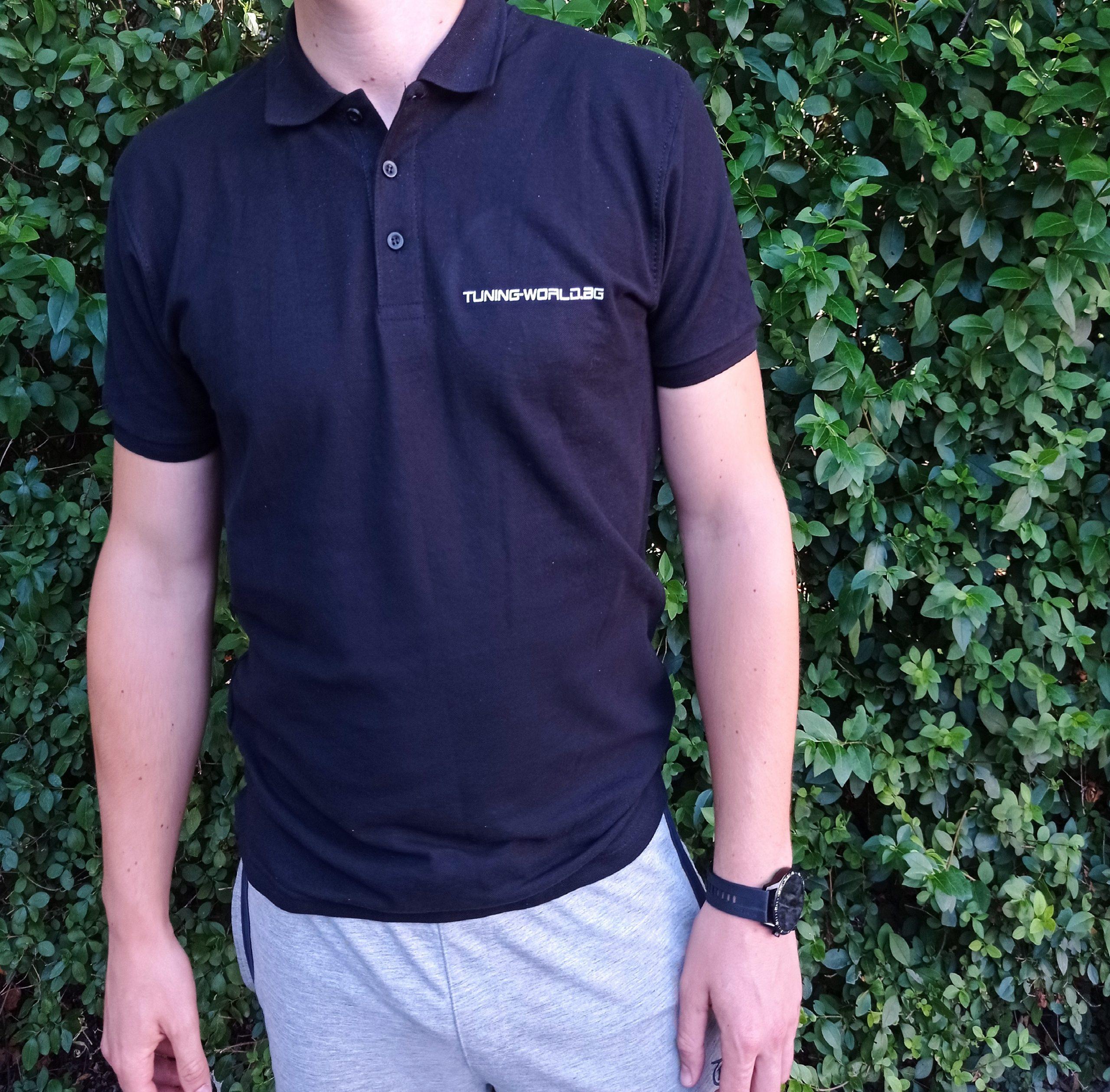 Tuning-world.bg Polo T-shirt